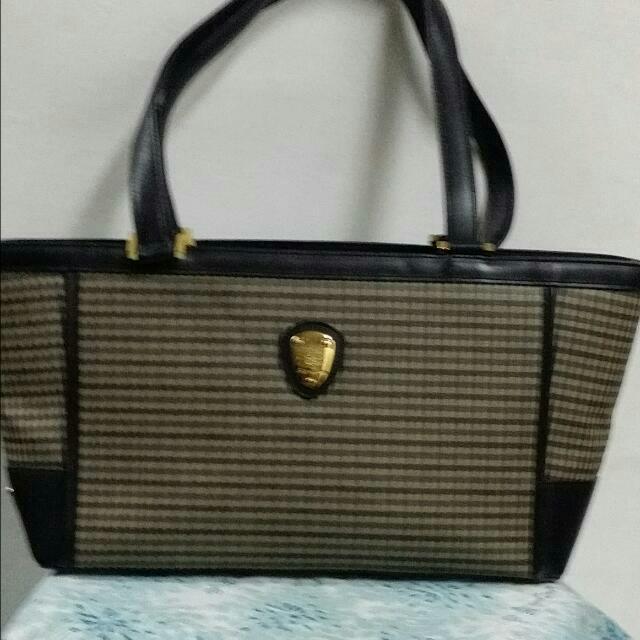 Aquascutum Bag