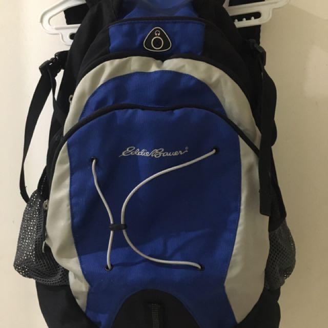 Backpack (Eddie Bauer)