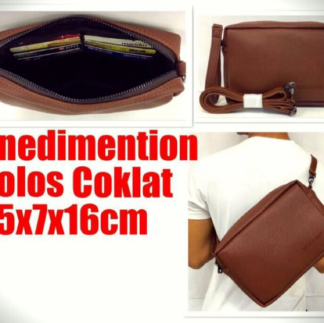Bag One Dimention