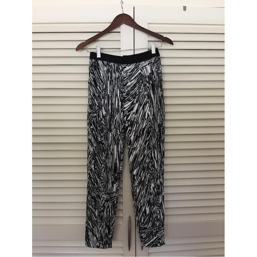 Bardot skinny pants (size 6)