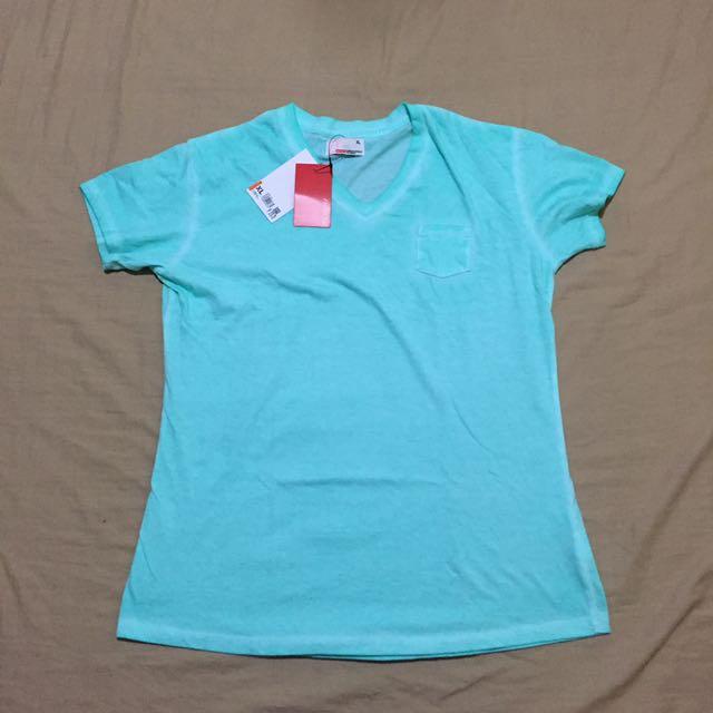 Bench V - Neck Shirt