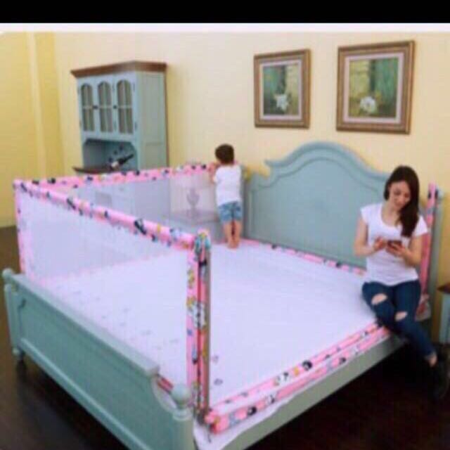 Best selling safety baby bed guard for kids age 0 5 for 5 yr old beds