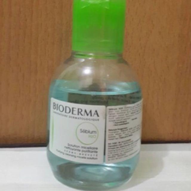 Bioderma Sebium H2O Solution Micellair