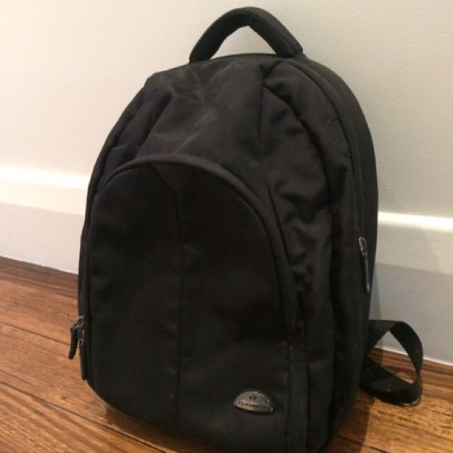 Black Bag/backpack