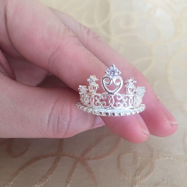 Crown Cincin