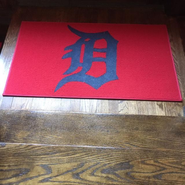 Detroit Handmade Rugs