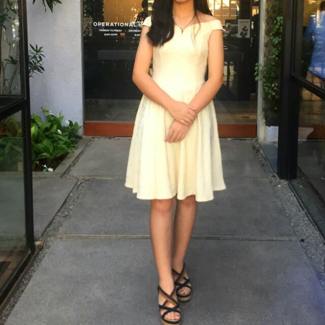 Reprice Dress Sabrina