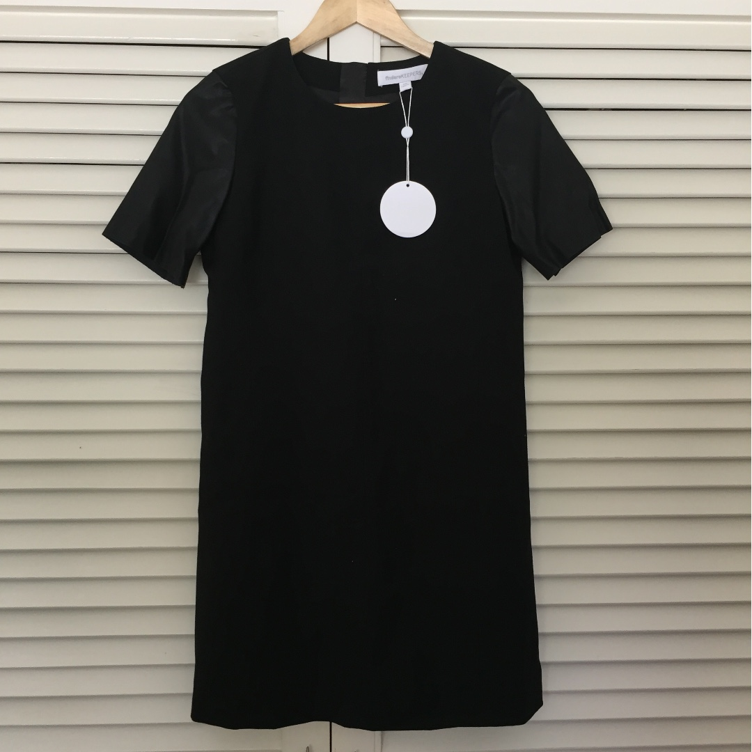 BRAND NEW Finders Keepers T-shirt Dress XS