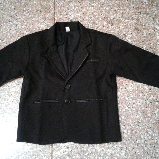 Formal Blazer Or Coat For Kids