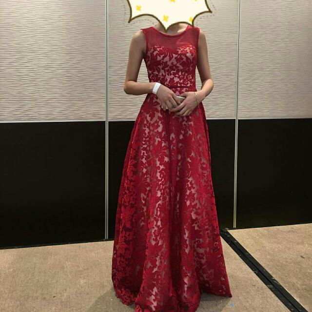 Gown/Evening Dress