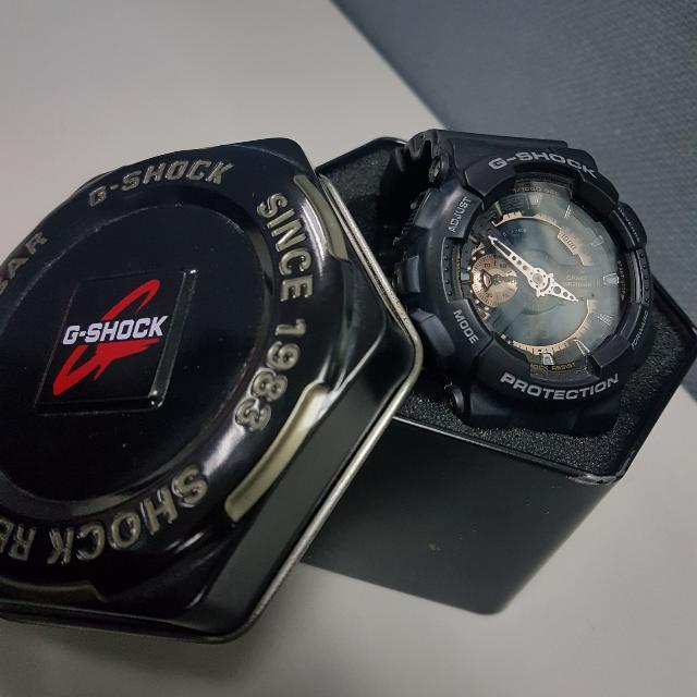 G-Shock GA 110RG