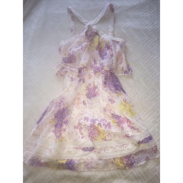 Guess Lightweight Flowy Dress