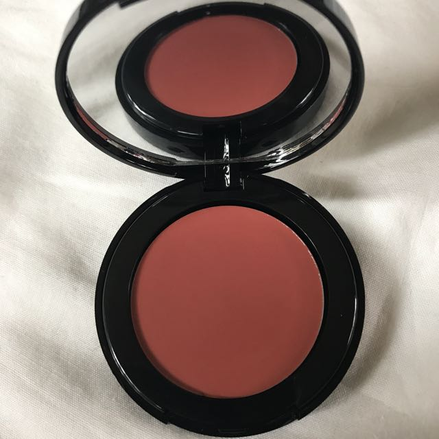 H & M LIMITED EDITION Creamy Lip & Cheek Tint in My Old Flame shade