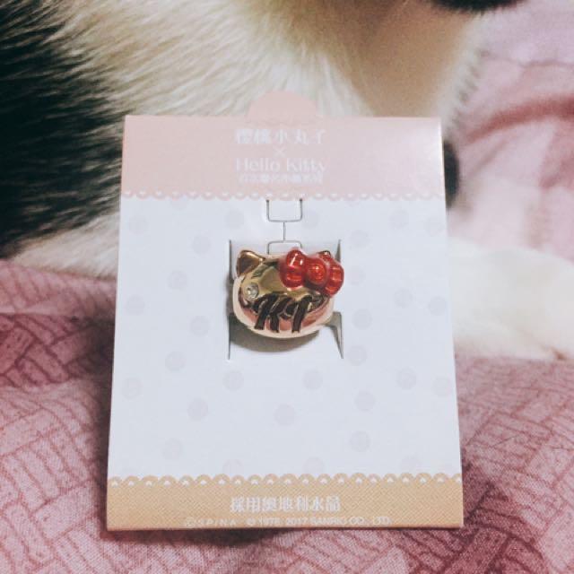 Hello Kitty X 櫻桃小丸子