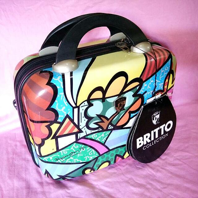REPRICE Heys Cosmetic Bag