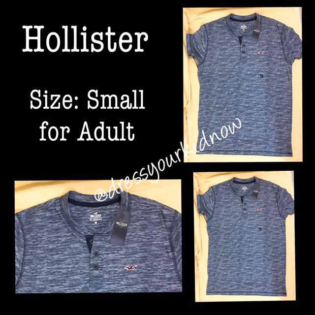 Hollister Tshirt Bnew