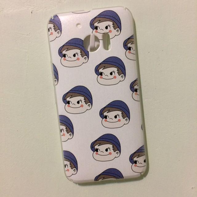 #現貨/HTC M10硬殼