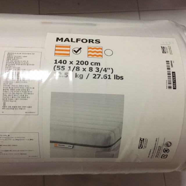 Ikea Malfors Mattress