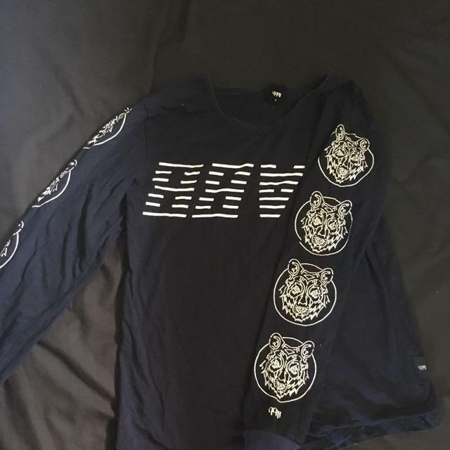 ilabb Branded Shirt