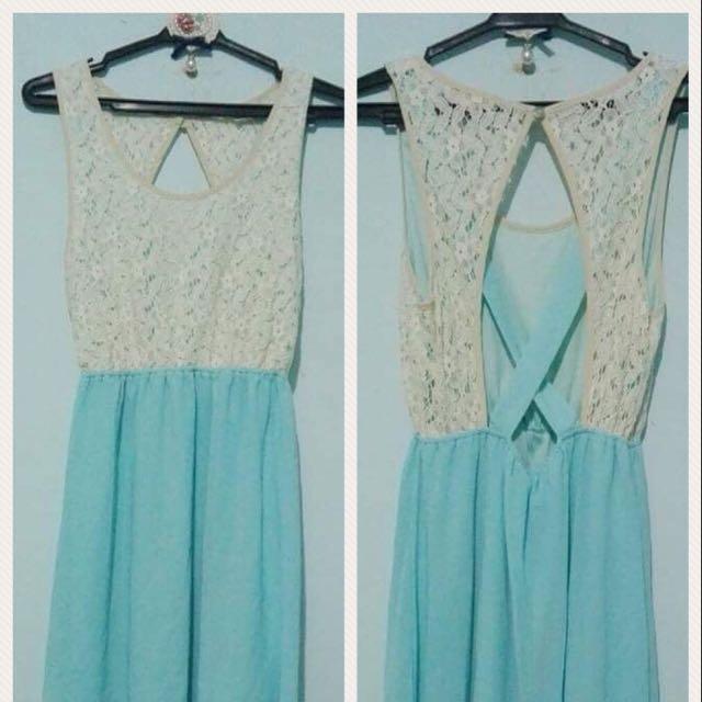 Lace Dress Plus Size