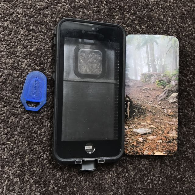 Lifeproof Fre Case - iPhone 7