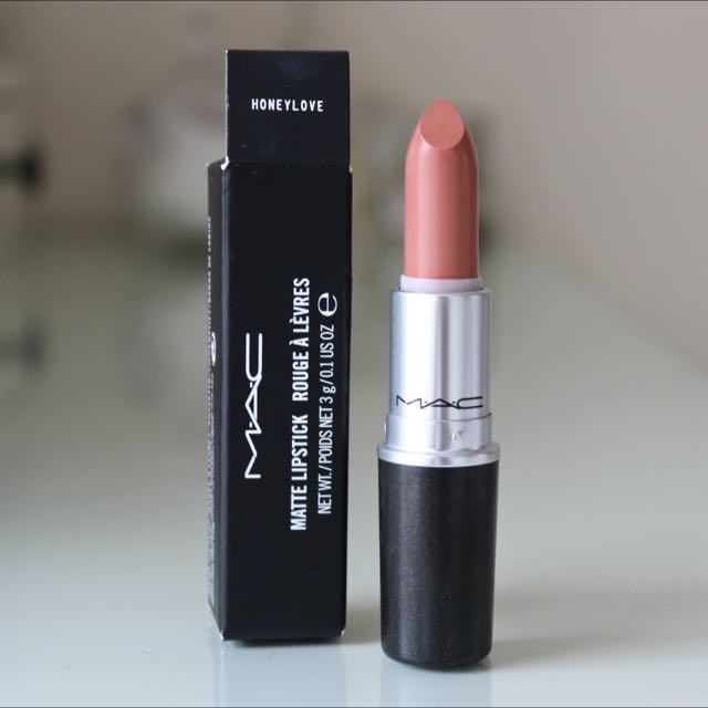 Beroemd Mac Honeylove Lipstick, Health & Beauty, Makeup on Carousell &SE92