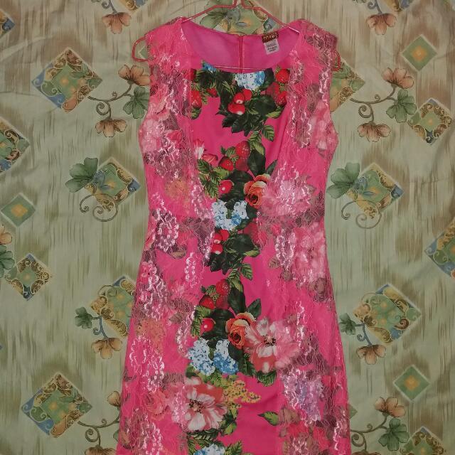 Mags Bodycon Dress