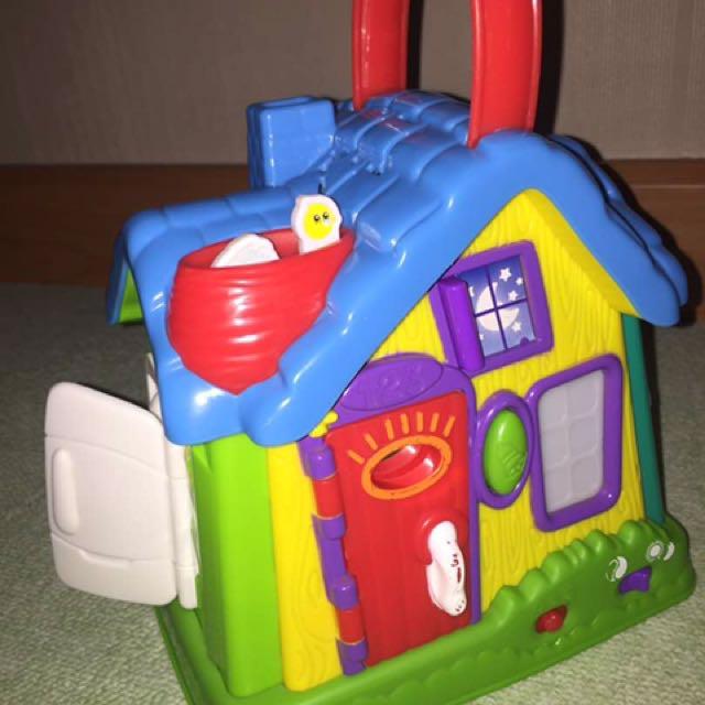 Mainan Anak Mulus