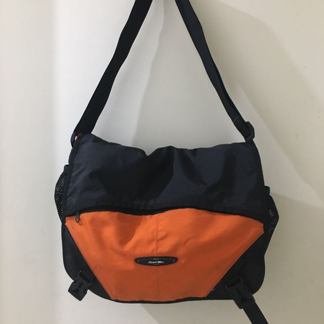 Messanger Bag (Hawk)