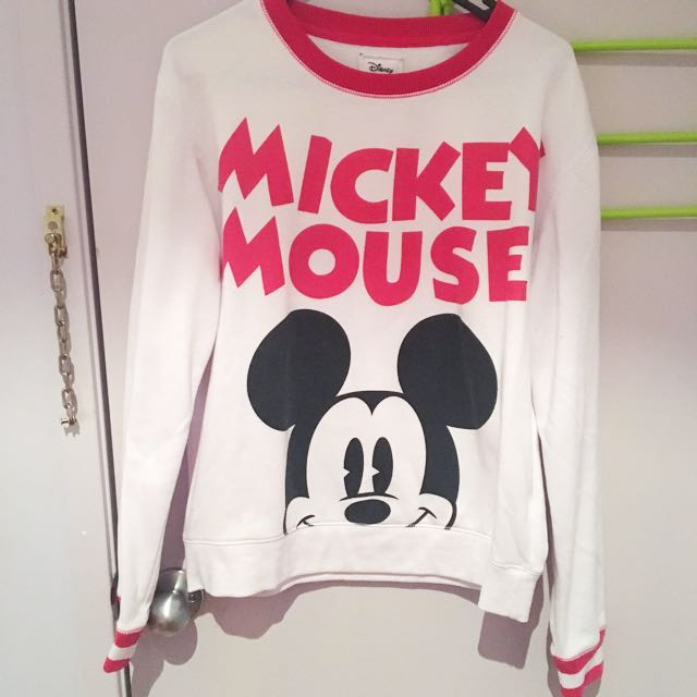 Mickey Mouse Cotton On Disney Sweater