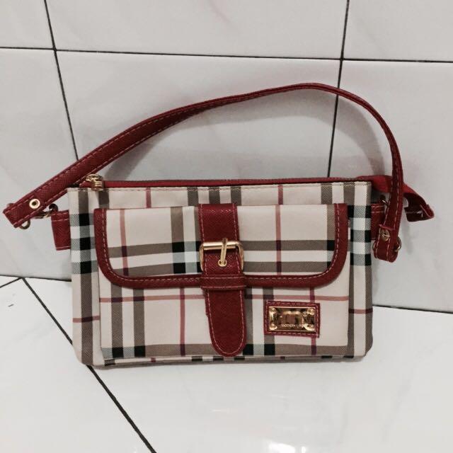 Modern Life Bag