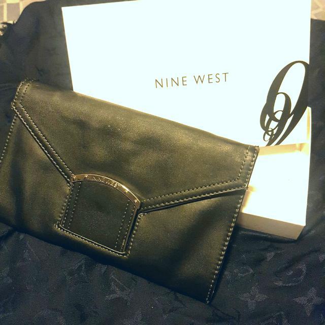 New Nine West Woman's Wallet