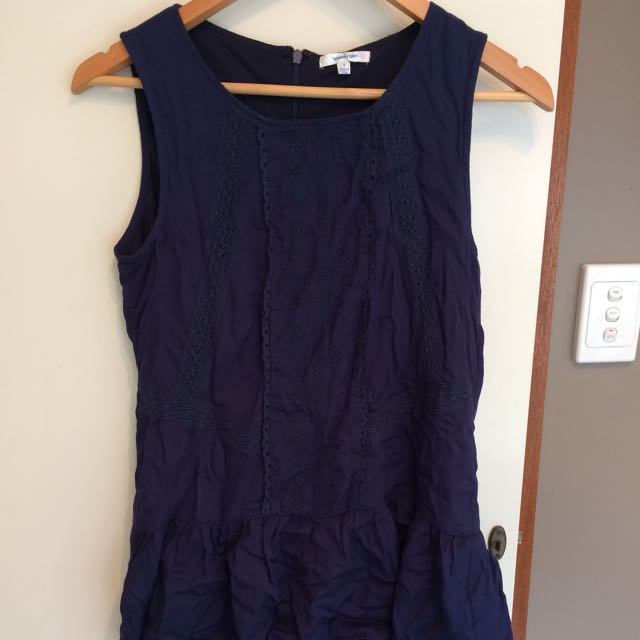 New Valleygirl Dress