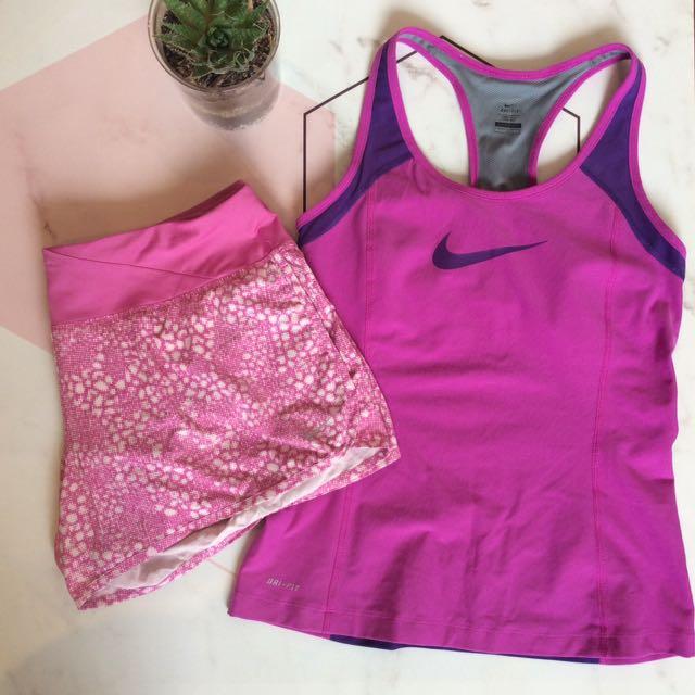 Nike Activewear Set