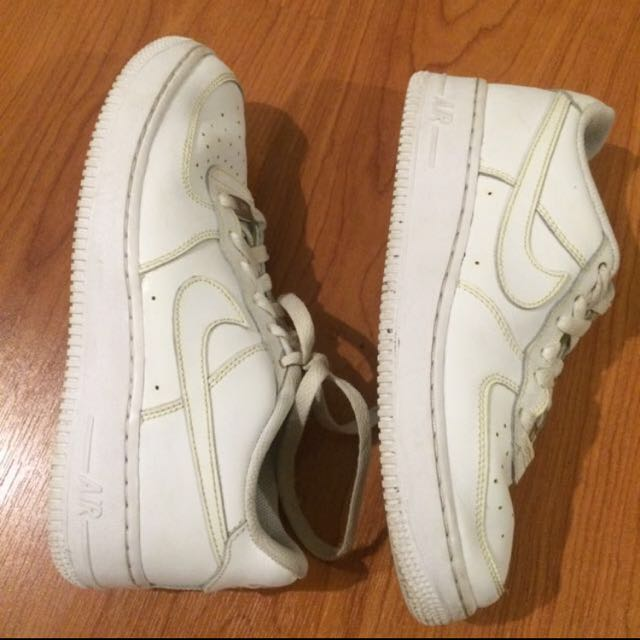 Nike Air Force 1 (Low)