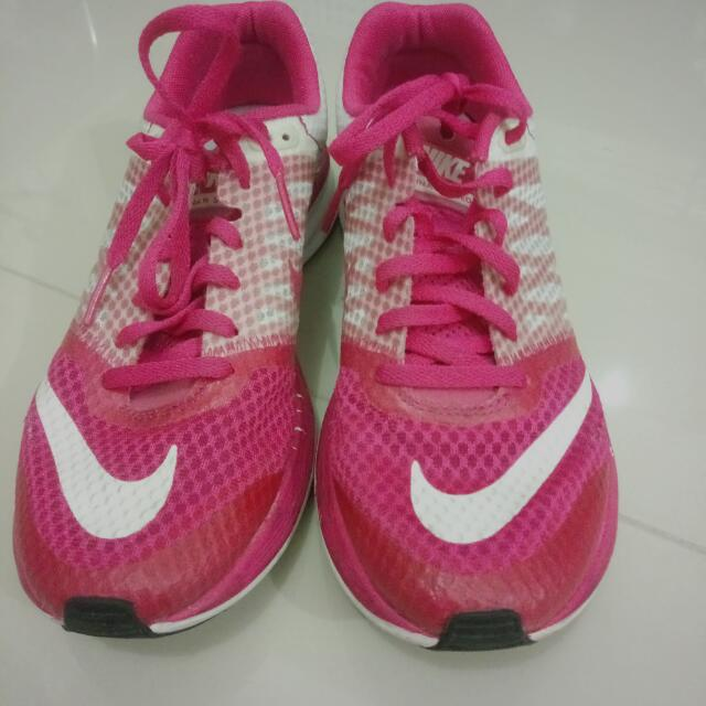 Nike Lunar Speed Running Women's Shoes Size 7.5 US, Pink