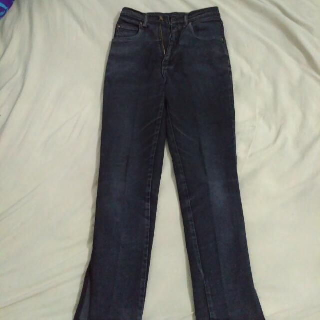 Original Jeans Mobile Wear