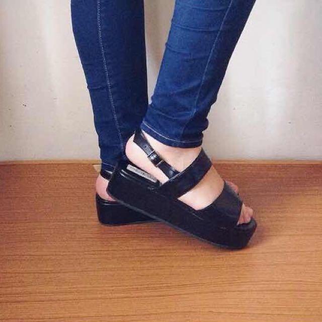 Platform Sandals LOCAL BRAND