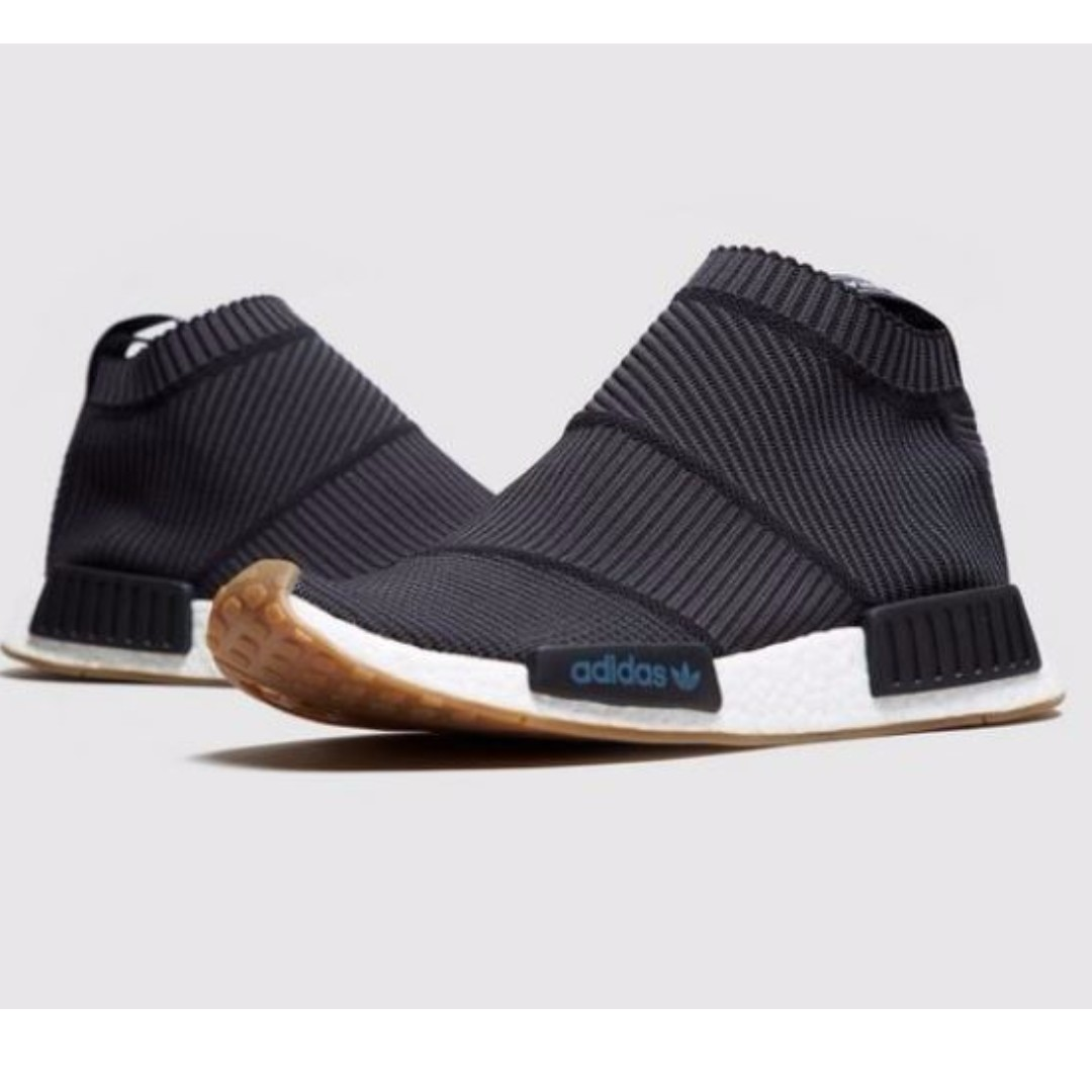 on sale 79d2d 59413 (PO) Adidas Originals NMD City Sock Primeknit
