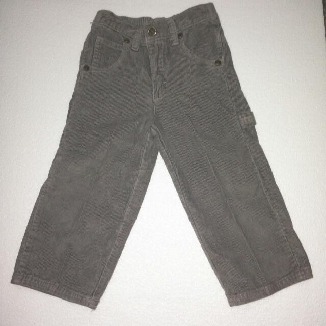 Preloved Sprockets Pants