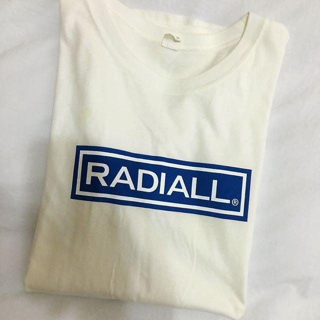 Radiall 日牌 日本西岸風格
