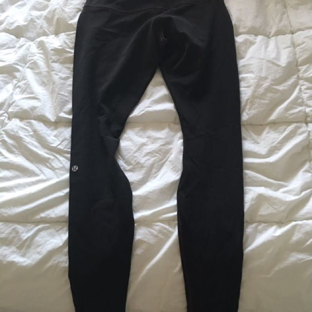 Reversible Lululemon Wunder Under