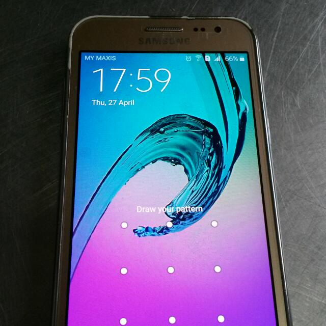 Samsung J2 Prime Lineage Os