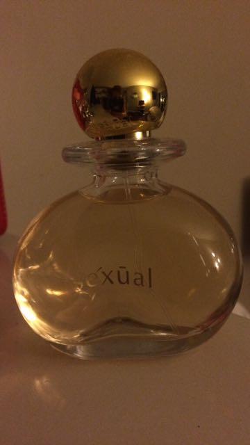 Sexual Perfume 750ml