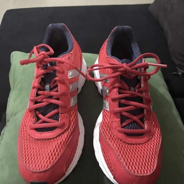 Size 7 Adidas Running Shoes