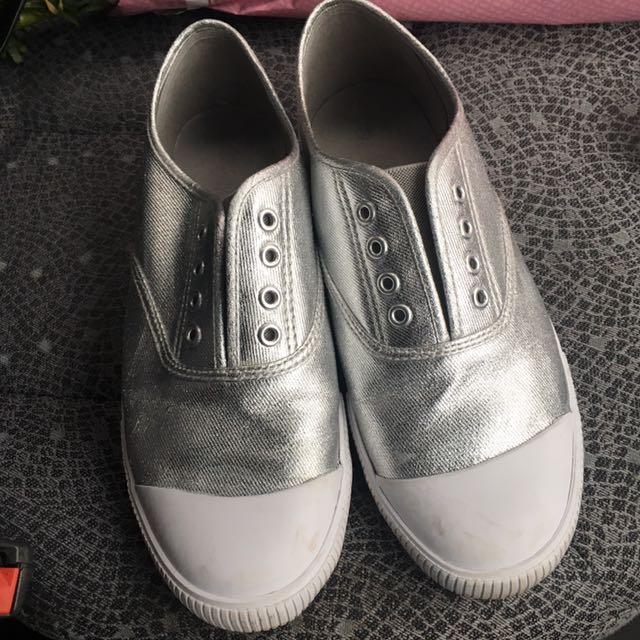 Sportsgirl Weekender Sneakers