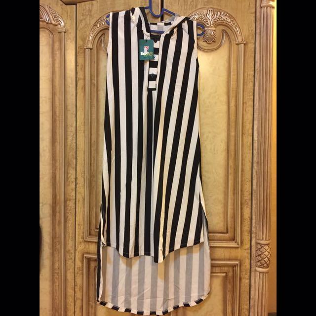 Stripes Dress/Top