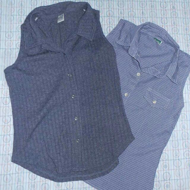 summer sleeveless