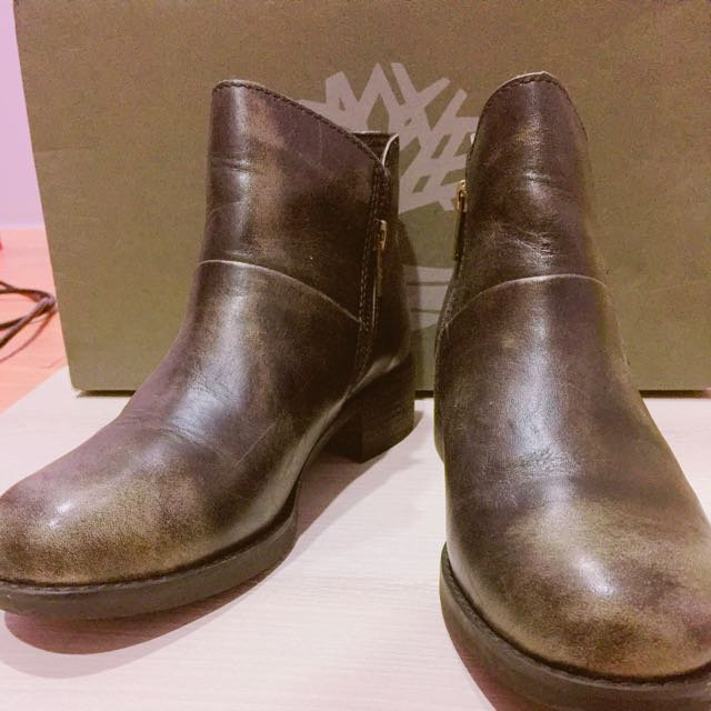 Timberland 女靴