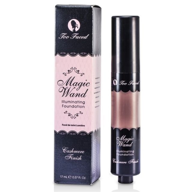TOO FACE MAGIC WAND ILLUMINATING FOUNDATION
